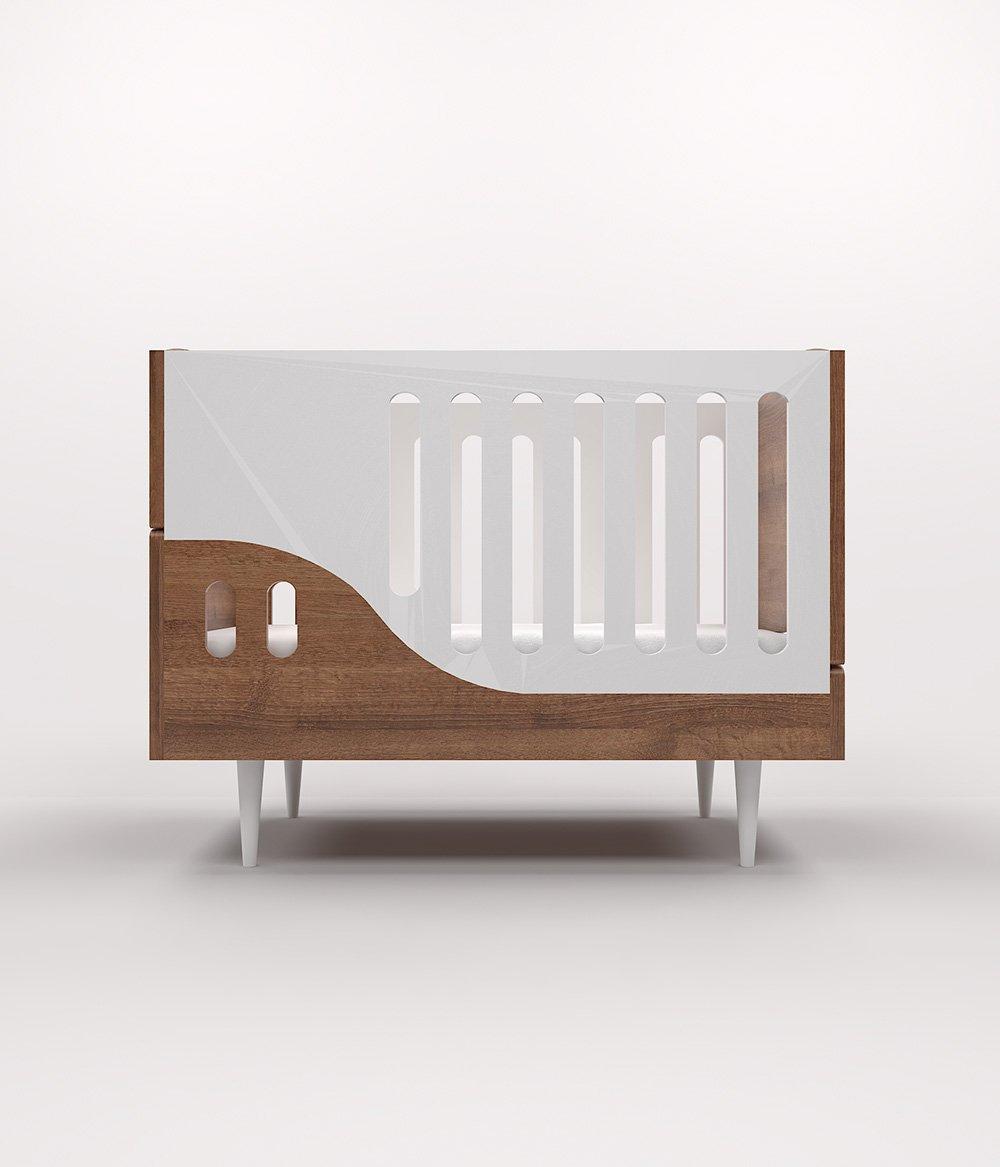 Cunas modernas para bebé