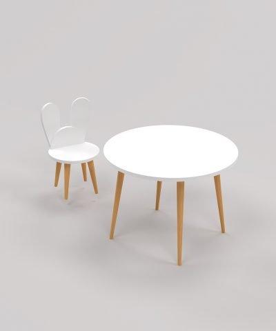 Mesas de juegos fabricados por de KiKi Diseño y decoración Bogotá