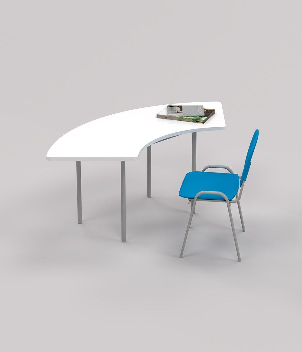 Mesas escolares para jardines